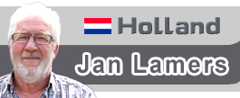 Jan Lamers