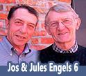 Jos & Jules Engels 6