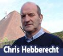 Chris Hebberecht
