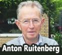 Gaby Day - Anton Ruitenberg