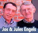 Jos & Jules Engels