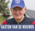 Gaston van de Wouwer
