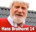 Hans Brölhorst - Günter Prange STRAIN 14