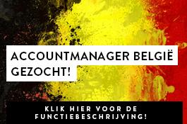 Accountmanager Belgie Gezocht