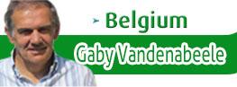 Gaby Vandenabeele