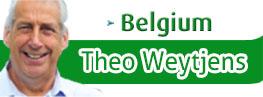 Theo Weytjens