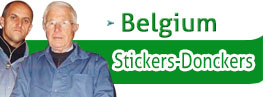 Stickers-Donckers