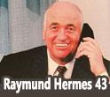 Raymund Hermes - Part 43 - Carteus Family