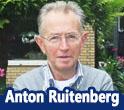 Anton Ruitenberg