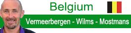 Vermeerbergen - Wilms - Mostmans