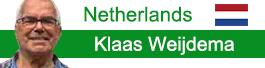 Klaas Weijdema