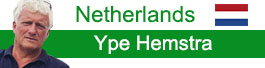 Ype Hemstra