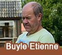 Buyle Etienne