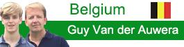Guy Van der Auwera