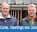 Comb Geerlings - Van Duin