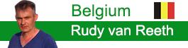 Rudy van Reeth