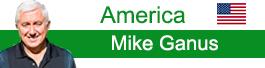 Mike Ganus