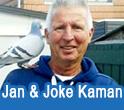 Jan & Joke Kaman