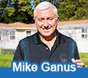 Mike Ganus - Africa King