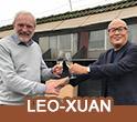 Leo Xuan Breeding Loft