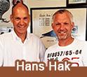 Hans Hak - Full Round 1