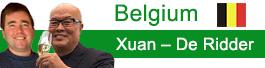Xuan De Ridder